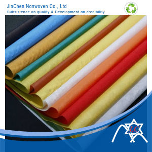 PP Spunbond Nonwoven Fabric pictures & photos