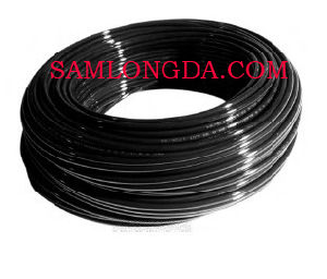 Pneumatic Nylon PA Tubing (PA0806) pictures & photos