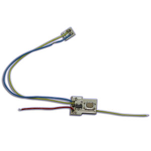 PCB Factory 510 E Vapor PCB Printed Circuit Board / 510 E Cig Chip