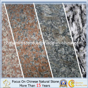 Cheap Red/White/Black/Grey/Yellow Granite Stone