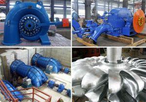 Pelton Turbine/ Francis Turbine/ Tubular Turbine/ Turgo Turbine/ Kaplan Turbine Generator Unit pictures & photos