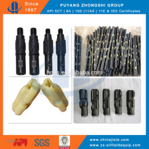 Manufacture 3/4 Sucker Rod Centralizer, Wheeled Sucker Rod Guide Price pictures & photos