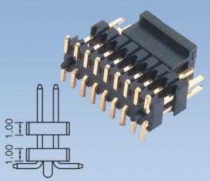 1.27mm Pin Header