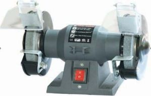 High Quality 150W 125mm Bench Grinder pictures & photos