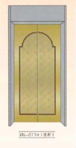 Elevator Parts -Car Landing Door (XN-011H) pictures & photos
