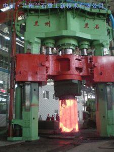 High-Speed Hydraulic Forging Press Unit (8/10/16/20/25/31.5/45/50/60MN)