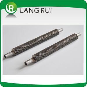 All Stainless Finned Tube for Heat Exchanger (LR-FT)
