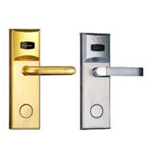 RF Card Hotel Lock (SE-8011-3)