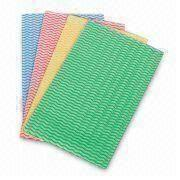 Non Woven Fabric, Cleaning Cloth pictures & photos