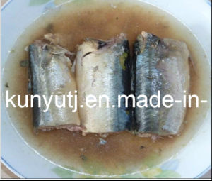 Canned Sardines in Brine with High Quality pictures & photos