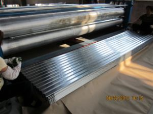Construction Materials Zinc Roofing Sheet From China Manufacturer pictures & photos