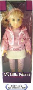 Vinyl Doll (JL-PP5522-2)