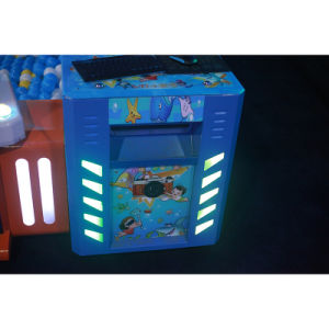 Mantong 2017 Little Painter for Child Hello Ocean Virtual Reality New Vr Product pictures & photos