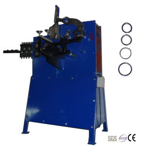 Ring Making Machine with Iron/Steel/Aluminum/Copper/Stainless Wire pictures & photos