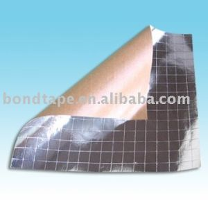 Sell Fse Heat-Sealing PE Polyethylene Foil Scrim Facing pictures & photos