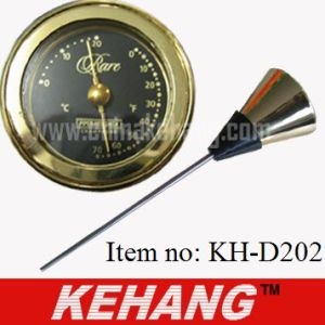 Red Wine Thermometer Temperature Controller (KH-D202) pictures & photos
