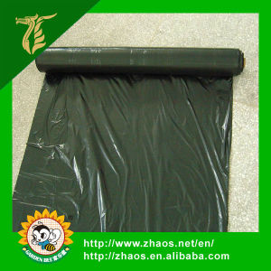 0.02mm Thickness Green PE Stretch Film pictures & photos