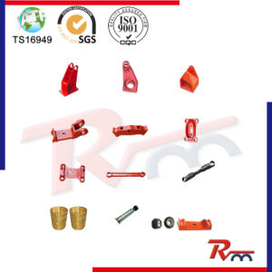 Mechanical Suspension Parts for Heavy Truck pictures & photos