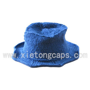 New Style Knitted Bucket Hat (JRB019) pictures & photos