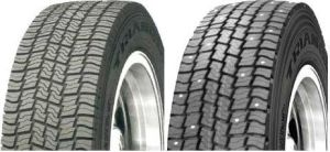 Truck Winter Tire (New Design) pictures & photos