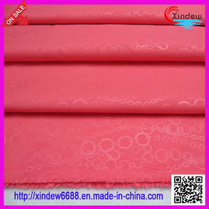 Polyester Fabric Xdpf-009 pictures & photos