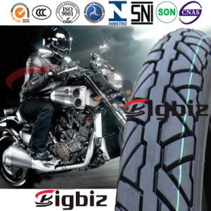 China Factory Made Motorcycle Parts Motorcycle Tire (2.50-18) pictures & photos