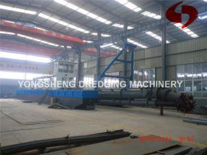 Cutter Suction Dredging Machine (CSD 150) pictures & photos