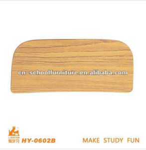 Wooden Plywood Chair Back of Classroom Furniture pictures & photos