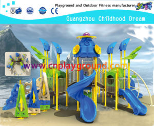 Large Colorful Outdoor Playground Equipment for Sale (HA-03101) pictures & photos