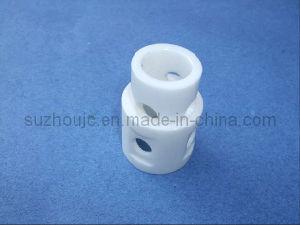 Zirconia Ceramic Plunger Parts (JC-1008312)