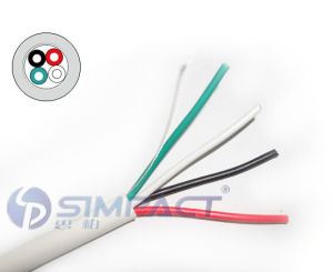 UL1666, CE, RoHS Rated Audio Cable-Simpact pictures & photos