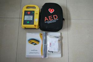 Cardiac Biphasic Aed Defibrillator