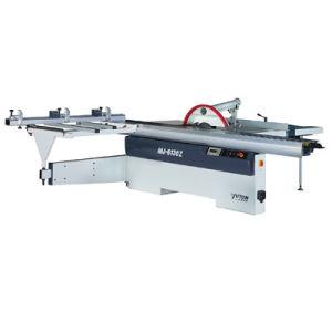CNC Wood Working Sliding Table Cutting Machine Mj6130z (CE) (MJ6130Z)