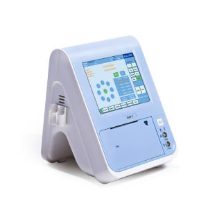Medical Equipment with Touch Screen for Eye Test pictures & photos