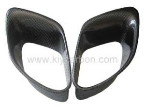 Carbon Side Air Intake for Porsche pictures & photos