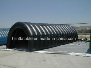 Hot! ! ! Designer Crazy Selling Inflatable Tunnel Tent for Event/Party pictures & photos