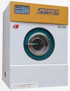 Industrial Washing and Dryer Machine (XGQ-2018H)