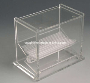 Acrylic Pipette Box (B-10)