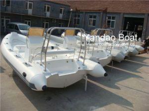 6.8meter Rigid Inflatable Boat (RIB680)