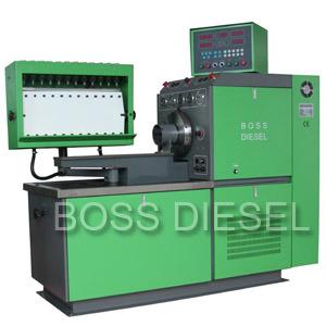 Diesel Fuel Injection Pupm Test Bench (D100)