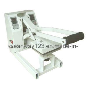 Digital Label Heat Transfer Printing Machine (CY120)
