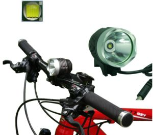 Super Bright LED Bike Lamp pictures & photos