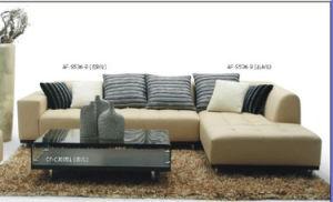 Sofa, Sofa Bed, Leather Sofa (8A11)