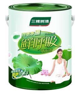 Lotus Leaf Easy Clean Paint