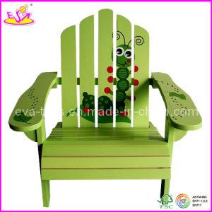 2013 New Animal design Wooden children chair (W08G074) pictures & photos