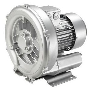 Hokaido Simens Type High Pressure Side Channel Blower (2HB230H16) pictures & photos