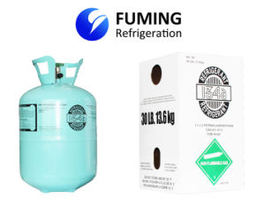 R134A Refrigerant Gas -- High Quality and Purity