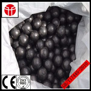 High Hardness Chrome Casting Steel Ball pictures & photos