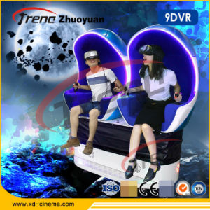 Virtual Reality Experiences 9d Vr Cinema pictures & photos