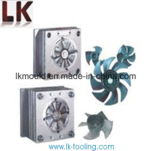 Plastic Mold for Electric Fan Spare Parts pictures & photos